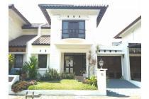 Rumah Sewa 2 Lantai Semi Furnish Wangsa Kerta, Kota Baru Parahyangan