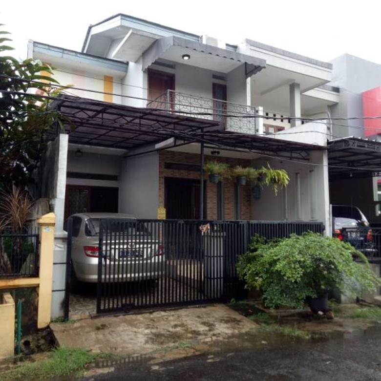 Dijual Rumah Di Perumahan pamulang permai Bagus Dan Murah
