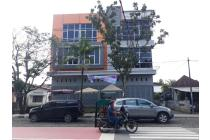 Dijual Ruko strategis Jl. Pelajar, Teladan Medan (RK-0108)