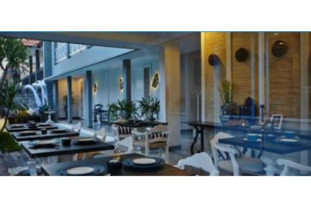 Rp12,5mily Hotel Dijual