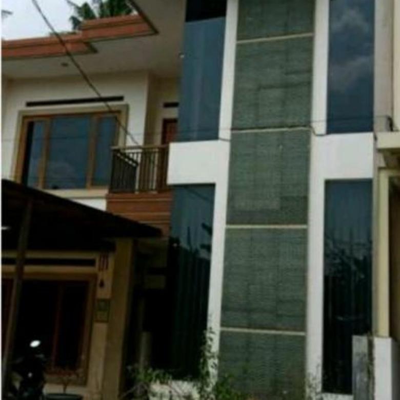 Dijual Rumah 2 Lantai Full Furnished Dekat Tol Pasteur