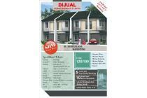 Rumah Baru Minimalis Siap Huni di Sayap Buah Batu Jl Suryalaya