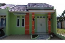 Rumah Minimalis dekat dengan Sekolah di Bogor