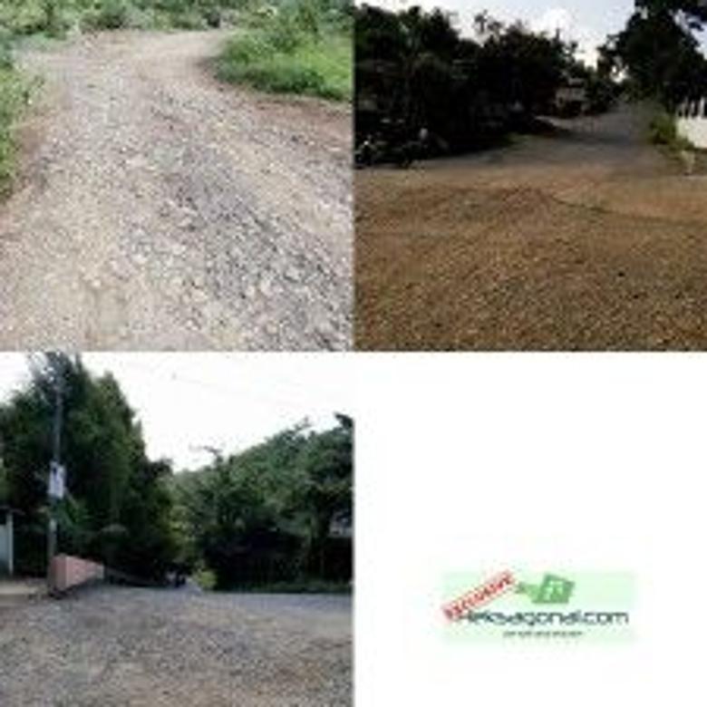 Tanah Dijual Jln pramuka Banyumanik Semarang hks4897
