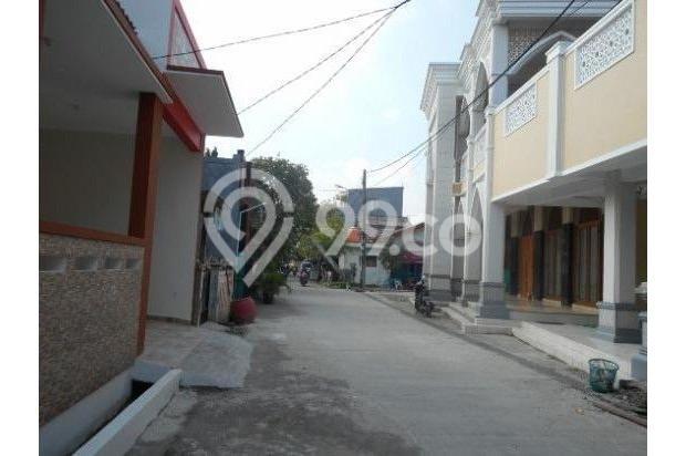 Dijual Rumah Megah Tingkat di Pondok Ungu Permai, Bekasi 13035286