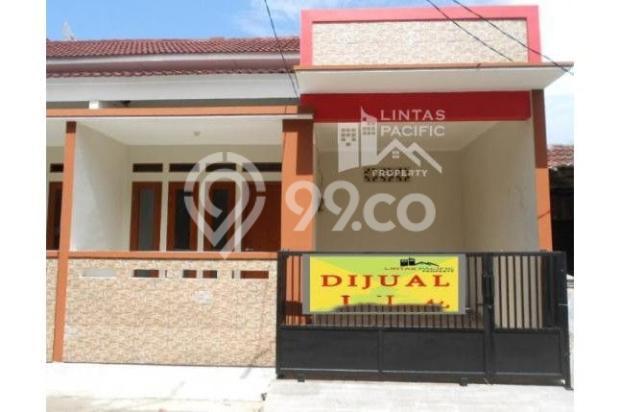 Dijual Rumah Megah Tingkat di Pondok Ungu Permai, Bekasi 13035287