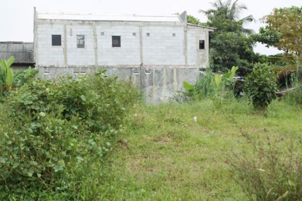 Kaveling Tanah Sawangan: Matang, Bangun Rumah Lebih Murah 150 Jt 18274483
