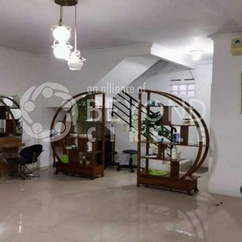Ruko 3 Lantai Bandung Kota Ex Salon Margahayu