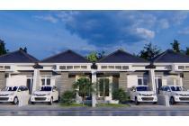 Beli rumah murah selagi indent,harga dijual murah
