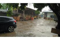 Tanah sewa / jual Cipondoh. Bebas banjir, akses tol, dekat pusat bisnis.
