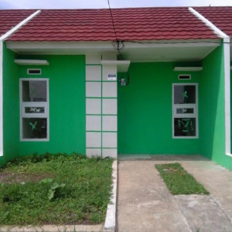 Rumah Subsidi Ciparay Bumi Manggung Asri Bandung