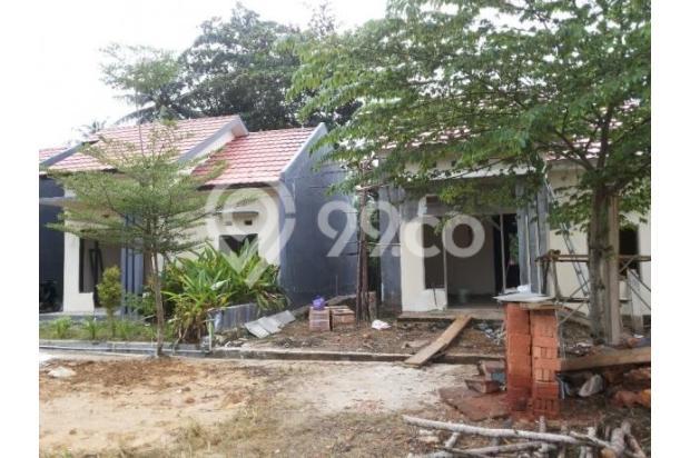 Rumah Subsidi di Kota Kendari 21302456