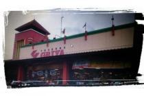 Jual Cepat Rumah Besar dan luas Antapani dekat Jalan Utama Bandung