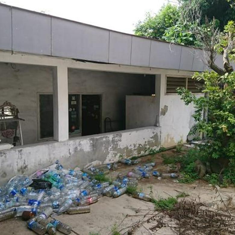 Rumah Di Jl. Kelud Utara III, Semarang