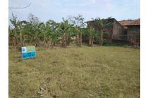 Dijual Tanah - Desa Adidharma, Gunungjati, Kabupaten Cirebon
