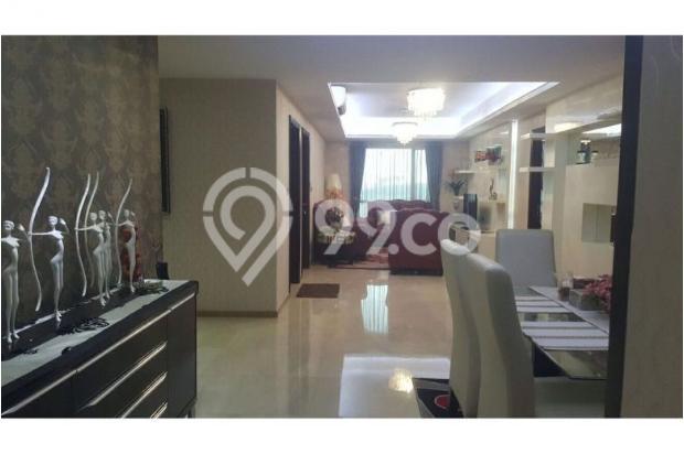 CASA GRANDE APARTMENT 168 m2 jual cepat 3BR 7608284