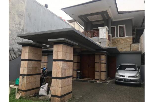 Rp6,89mily Rumah Dijual