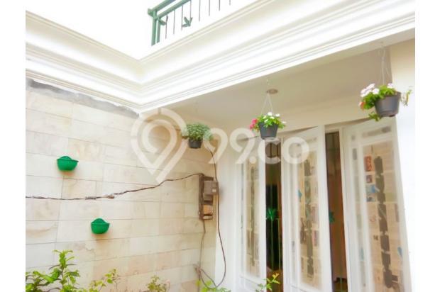 Brigitta Chin - Rumah mewah brand new di pedurenan Rp.21M nego 14417755