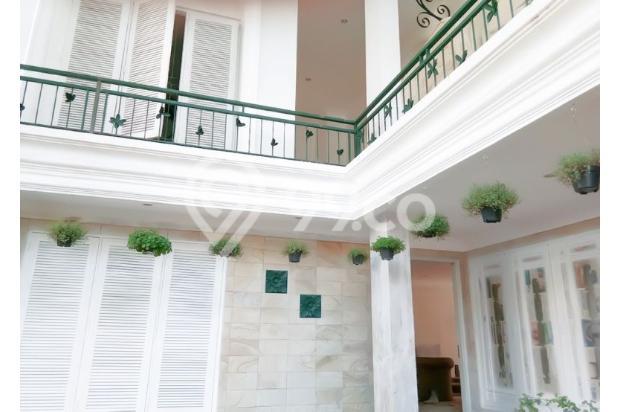 Brigitta Chin - Rumah mewah brand new di pedurenan Rp.21M nego 14417757