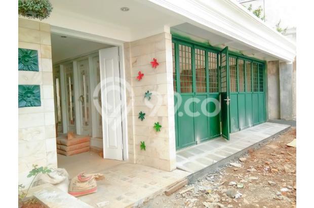 Brigitta Chin - Rumah mewah brand new di pedurenan Rp.21M nego 14417762