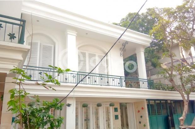 Brigitta Chin - Rumah mewah brand new di pedurenan Rp.21M nego 14417759