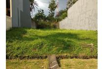 Dijual Tanah Kosong di  Tajur - Bogor, View Gunung Salak
