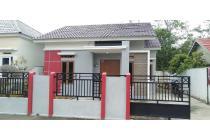 Rumah Dijual Jl. Ampera Komplek Permata Ampera 3