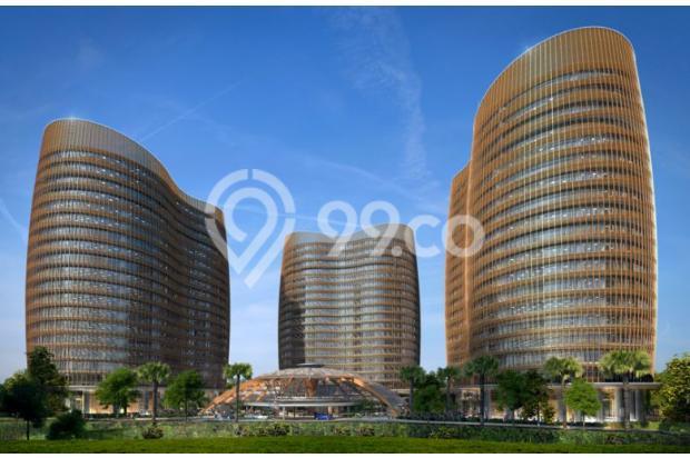 Office Available STRATA TITLE Luas 230sqm,700sqm,1000sqm. Jl.TB. Simatupang 17363351