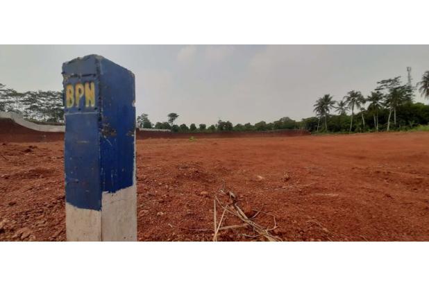 Rp1,9jt Tanah Dijual