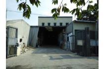 Gudang Di Daerah Cengkareng, Bisa Masuk Truk Double