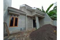 Rumah Proses Bangun Di Selatan Pasar Bibis Jalan Godean