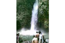 Dijual 8 Villa Sap Huni Dekat Dengan Air Terjun Bogor