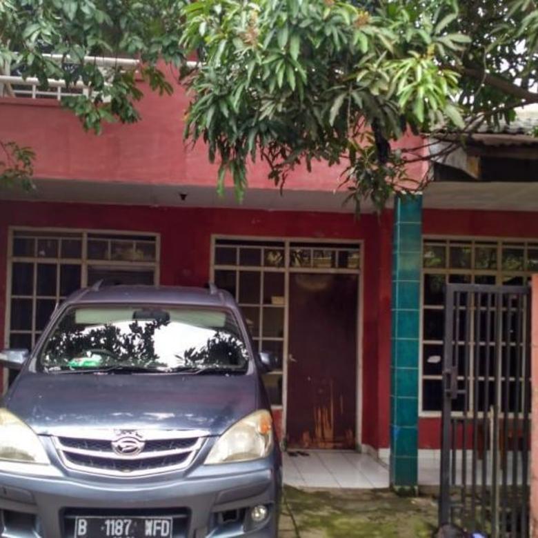 Dijual Rumah Griya Saluyu Bandung