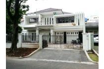 Dijual Rumah di Pondok Indah, Jl. Sekolah Kencana II
