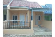 Rumah Siap Huni DP 15jt di Kemiling