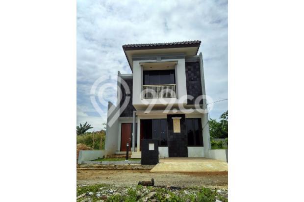 Hanya 9 Menit Ke Stasiun  Townhouse Cantik  2 Lantai Nempel Jantung GDC 14317824