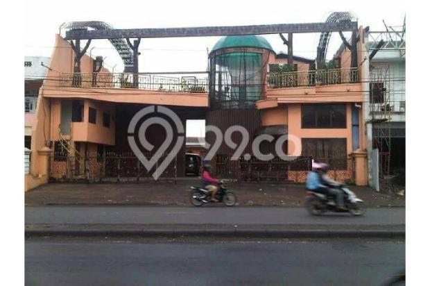 Gedung NOL JALAN di Raya Kletek 10809855