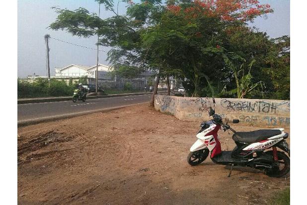 Tanah Dijual Di Murah Pinggir Jalan Negara Cikarang