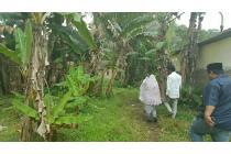 Tanah dijual murah di Bogor Barat Strategis