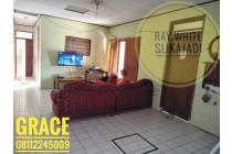 Dijual rumah Lembang ( Hitung Tanah Saja )