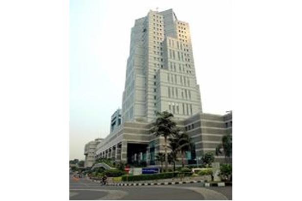 Disewa Ruang Kantor 157.3 sqm di Menara Bidakara 1, Pancoran, Jakarta 13935594