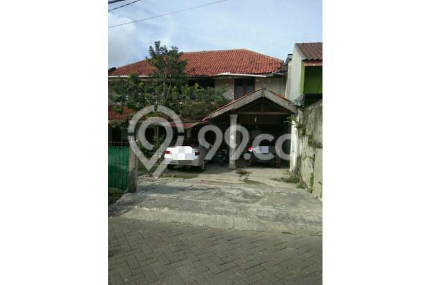 Rumah Strategis Karang Tengah ciledug Tangerang 16160342