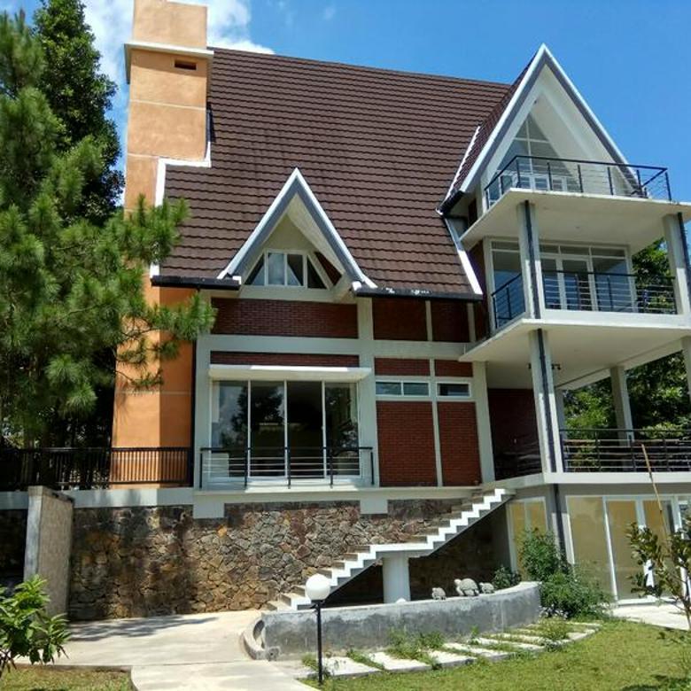 Villa View Bandung Nyaman