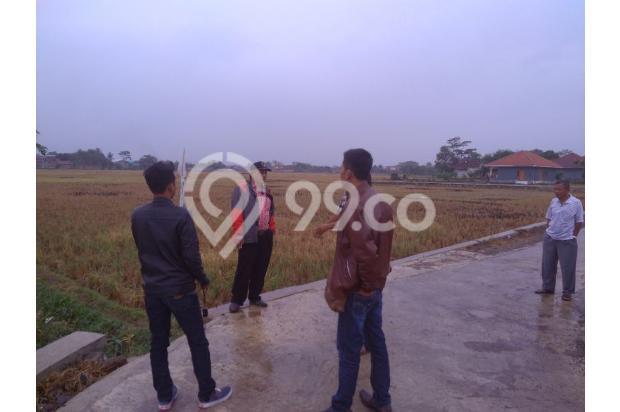 Tanah Jarang Ada sdh Terbit Ijin CELUP Strategis Jalan Provinsi di Kab Bdg 13512810