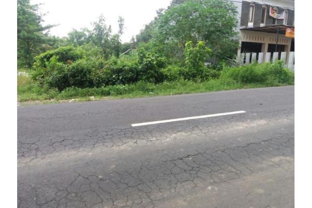 Tanah Dijual Jogja Utara, Dijual Tanah Mangku Jalan Raya Tajem Sleman 9488747