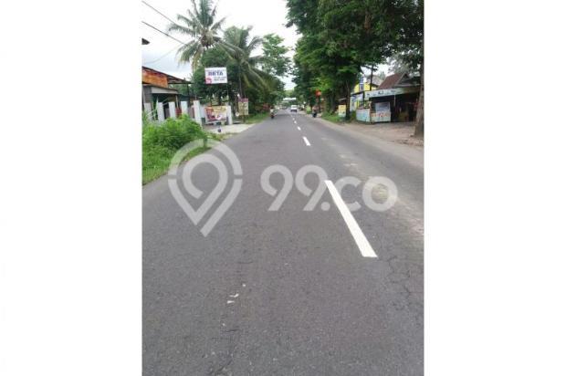 Tanah Dijual Jogja Utara, Dijual Tanah Mangku Jalan Raya Tajem Sleman 9488780
