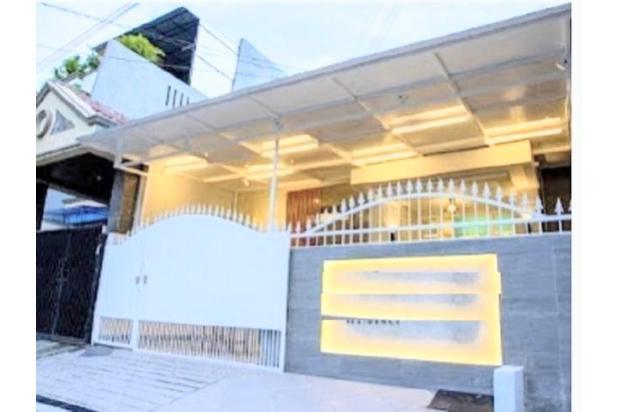 Rumah Kos Full Furnished Dekat Cengkareng Business Center