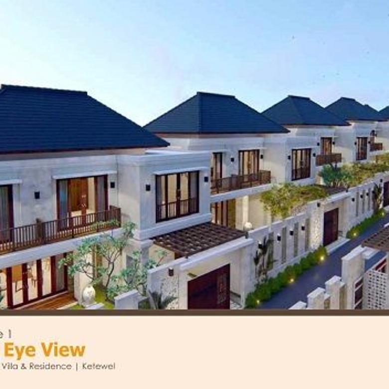 Harmony villa and residence gianyar bali strategis murah