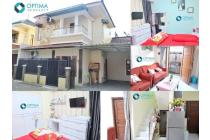 Rumah Minimalis di Maguwo sltn Lottemart dekat UPN, UII Condongcatur, YKPN