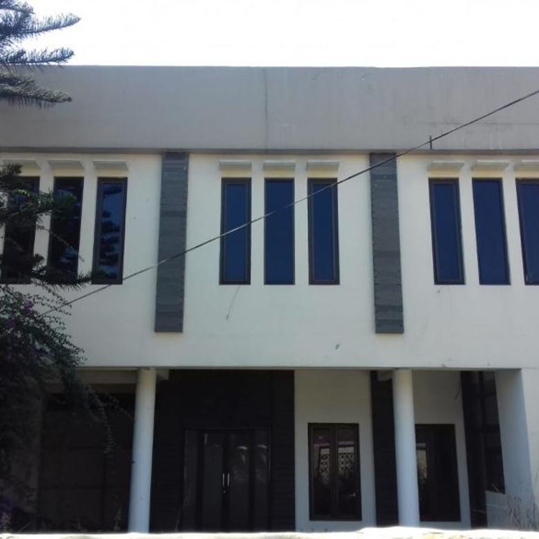 Dijual Gudang Mainroad Jl Provinsi Bandung Barat